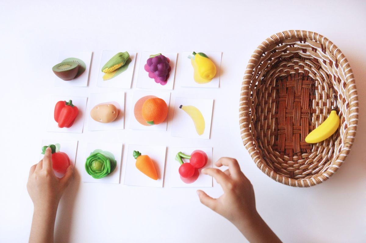 Imagenes abstractas para jugar con niños