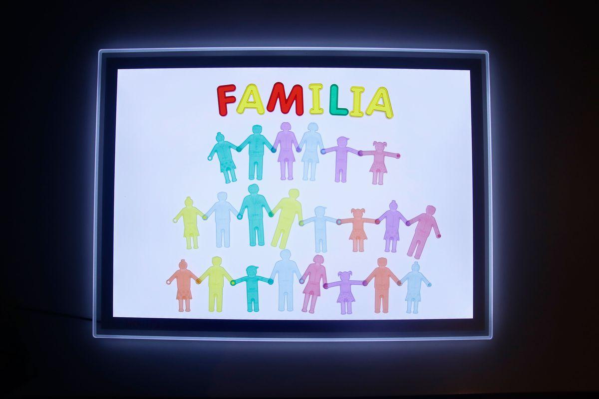 familias tickit diversidad