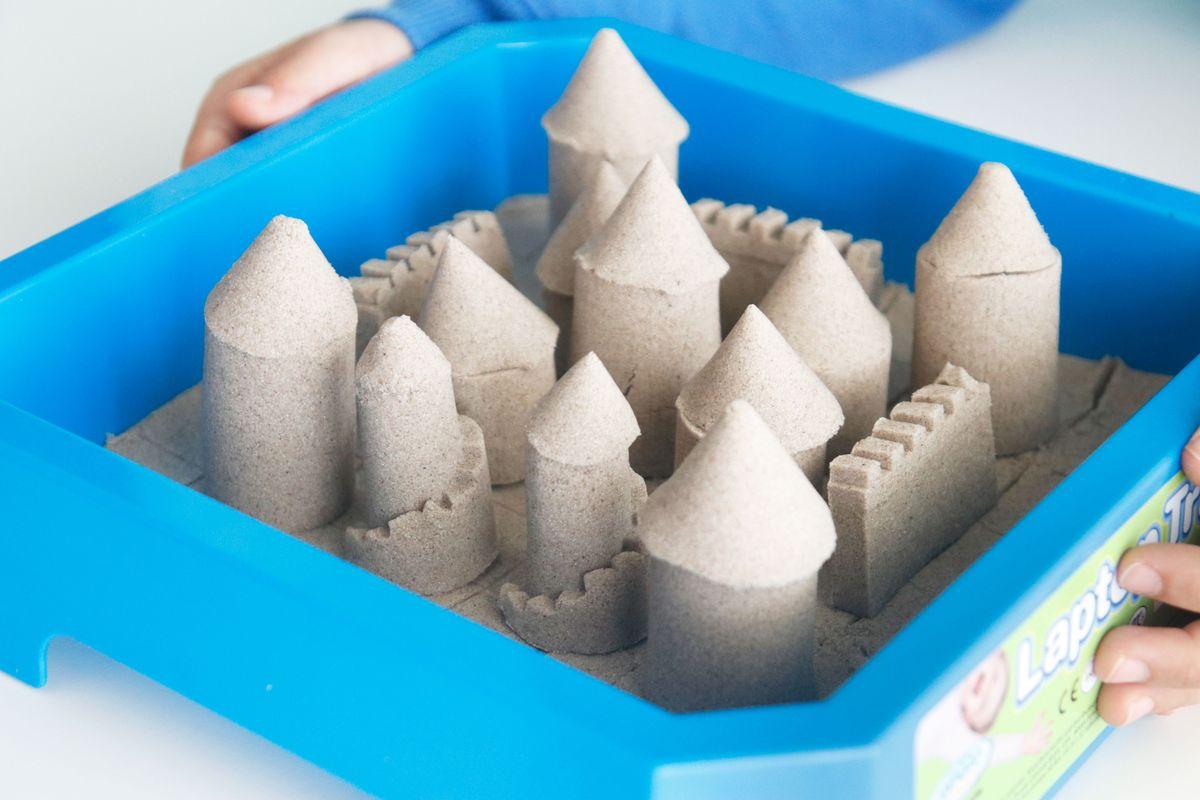 castillo-de-arena-cinetica-kinetic-sand