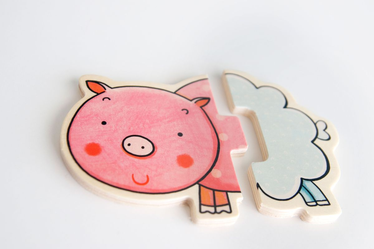 puzle-animales