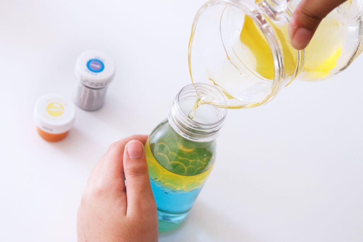 aceite-con-colorante