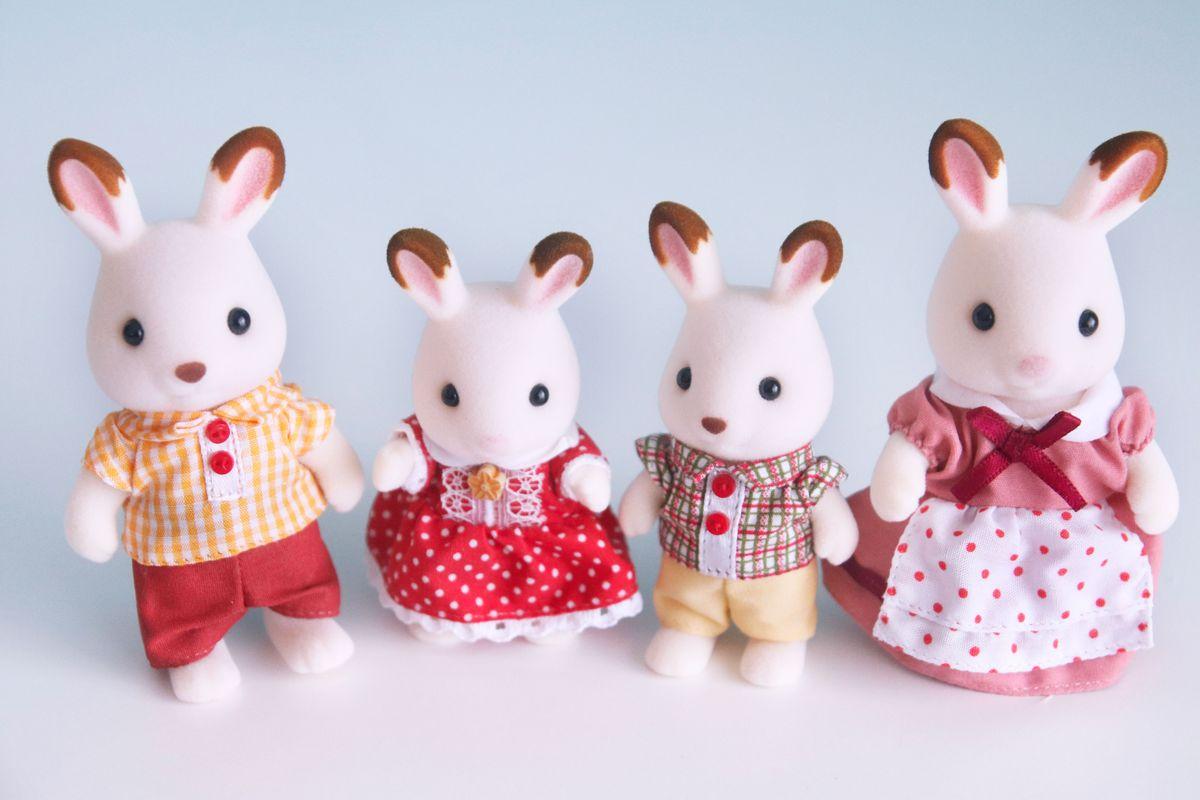 familia-conejos-chocolate