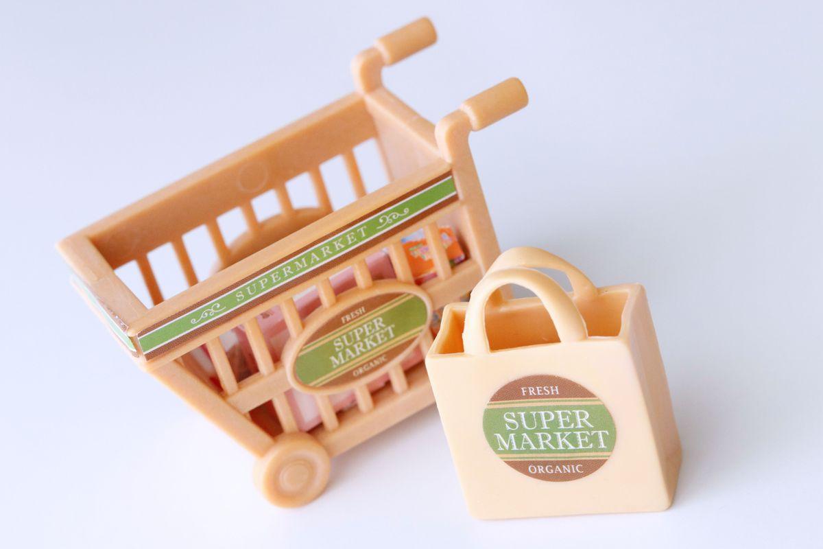 supermercado-carro-y-bolsa