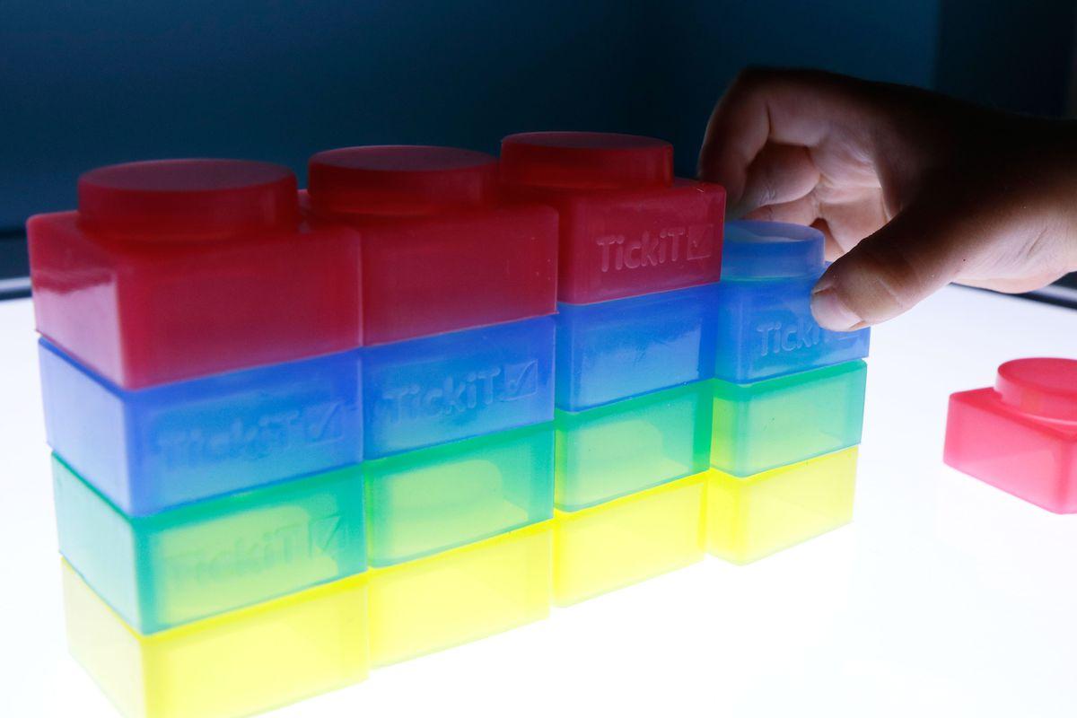 bloques-de-silicona-series