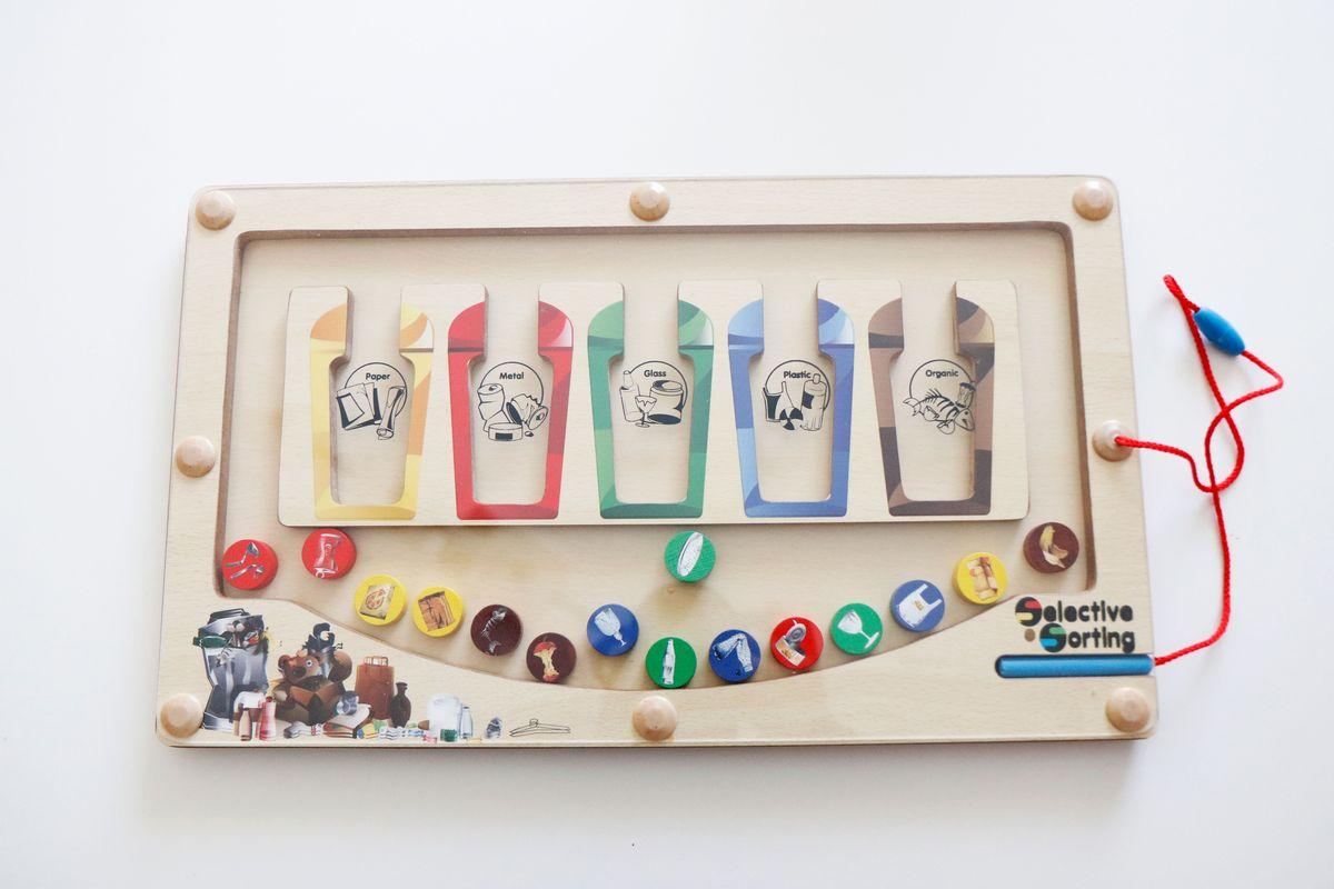 juego-de-reciclaje-magnetico