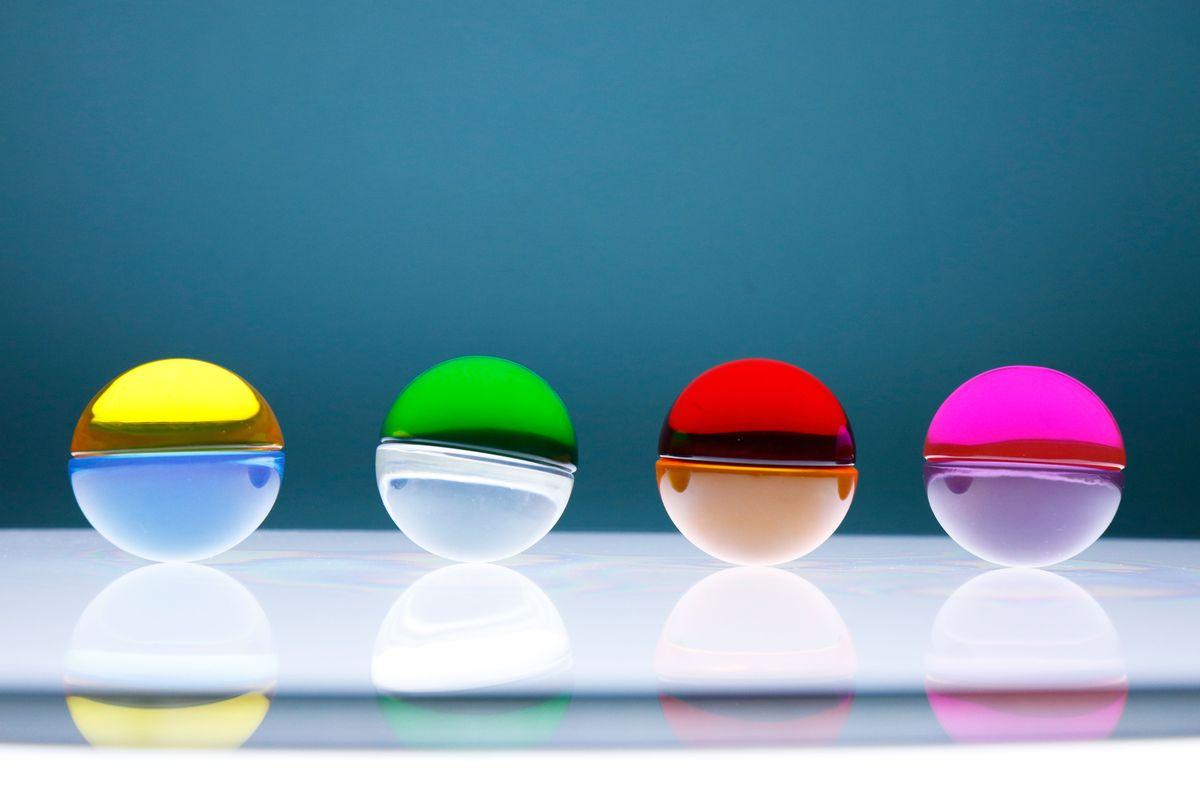 semiesferas-de-silicona-creando-esferas