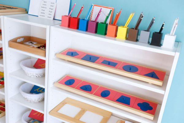 Método Montessori en Mumuchu