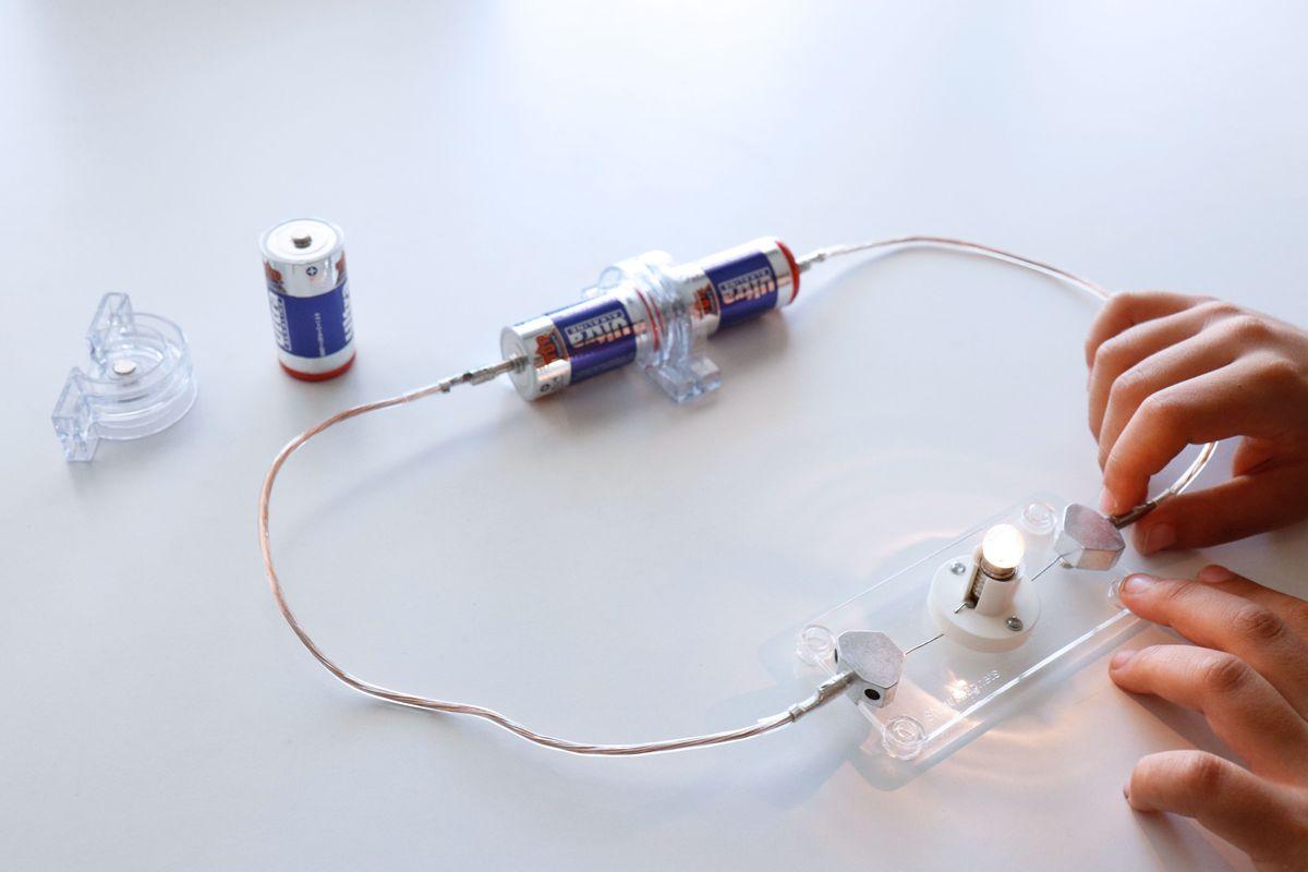 circuito-electrico-experimentacion-con-la-intensidad
