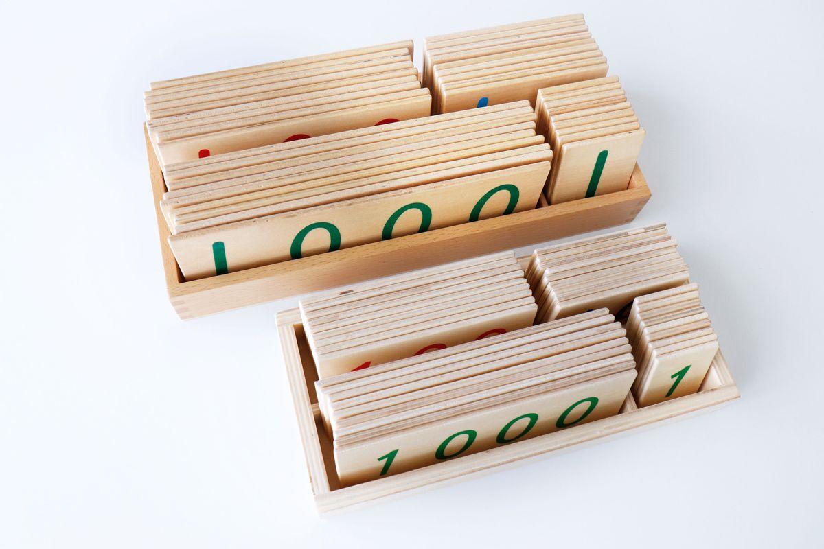 tarjetas-de-numeros-montessori-valor-posicional