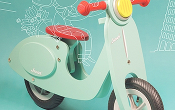 Movimiento • Bicis sin pedales
