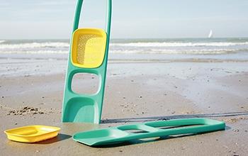 Aire libre • Juguetes playa