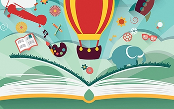 Outlet • Libros infantiles