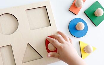 Montessori • Infantil 0-3