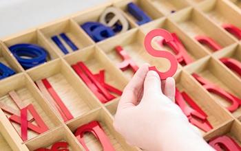 Montessori • Lenguaje