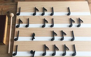 Educativos • Música